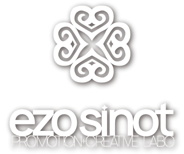 ezosinot PROMOTION + CREATIVE LABO